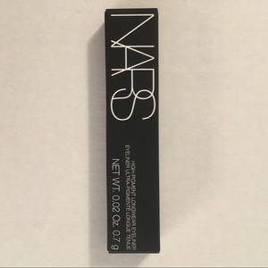 NIB-NARS high pigment Long wear eyeliner.